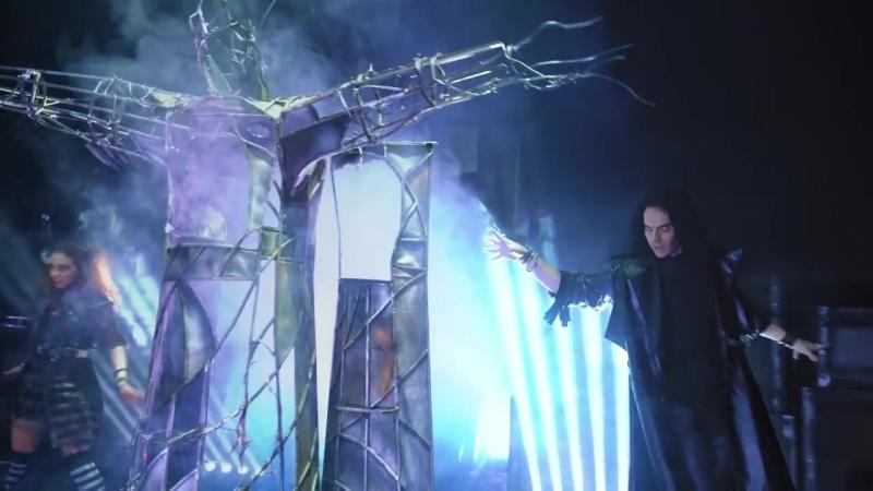 Магическое Иллюзионное шоу Сквозь Невозможное 27 октября Crocus City Hall
