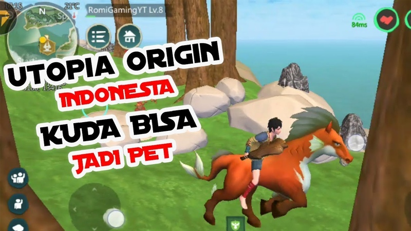 Bisa Bikin Baju Bisa Taming Kuda Utopia Origin Indonesia