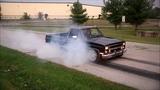 """Alabama High Test"" 1985 Chevrolet Slammed Squarebody Silverado w 94k Miles  FOR SALE!"