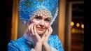 Александра Куропаткина - Снежинка
