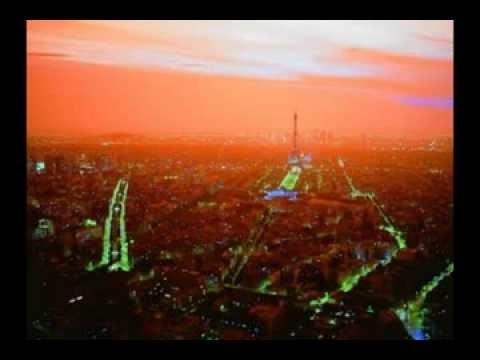 Sous le Ciel de Paris/Música francesa-Bajo el cielo de París