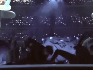 One of the most iconic hopekook moments ever