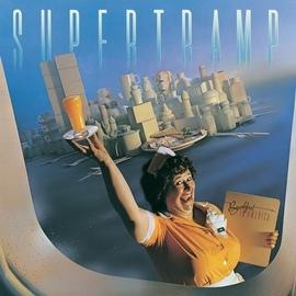 Supertramp альбом Breakfast In America