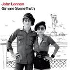 John Lennon альбом Gimme Some Truth