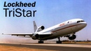 L 1011 Tristar too advanced for us