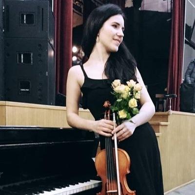 Анастасия Грачёва