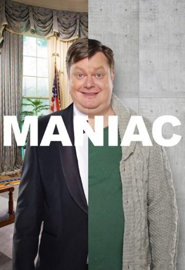 Маньяк (сериал 2014 – ...) Maniac смотреть онлайн