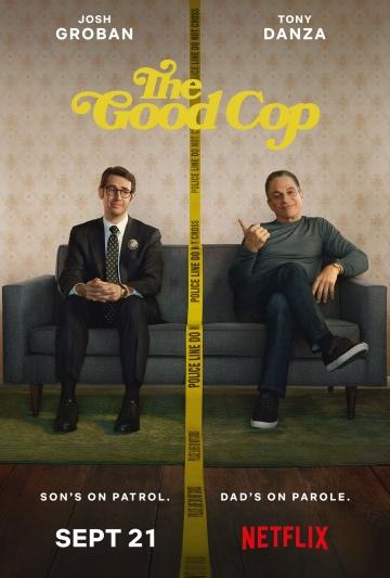 Хороший коп (сериал 2018 – ...) The Good Cop  смотреть онлайн