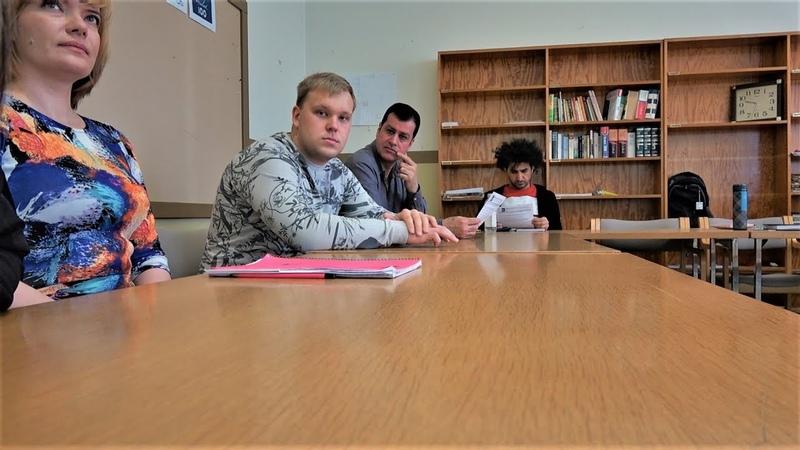 Возможность для иностранцев в ФИНЛЯНДИИ жить учить ЯЗЫКИ и поступить в ПТУ или ВУЗ.