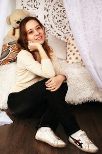 Олеся Метлева