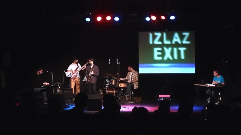 Serbian Jazz BRE!-Brad meets tozovac 2015. LIVE