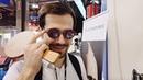 Наш миланский влог Оптика LOOK посетила оптическую выставку MIDO 2019