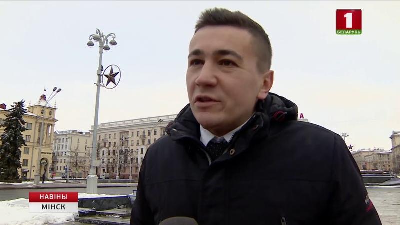 8 светлавых фігур з сімволікай ІІ Еўрапейскіх гульняў зявяцца у розных раёнах Мінска
