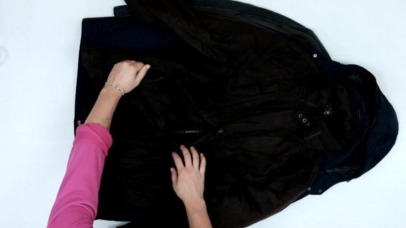 1480 Куртки Jupiter осень 58.5 евро шт. лот 10 шт
