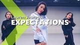 Lauren Jauregui - Expectations HAZEL Choreography.