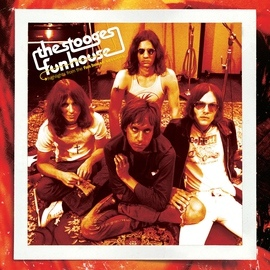The Stooges альбом Highlights From The Funhouse Sessions