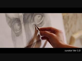 Curator Ver 1.0 (видео-бэкстейдж домашнего задания Анастасии Зюзиной)