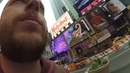 Прогулка Times Square NYC, Таймс-сквер, Манхэттен, Нью-Йорк