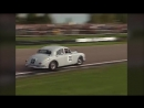 The Jaguar Mk1 drifting machine