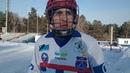 Капитан команды Сибсельмаш-2 Егор Кухаревич о боевой ничьей с хк Байкал-Энергия-2 6:6