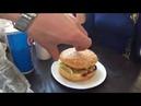 Доставка еды в Мурманске Три соуса