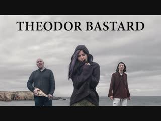 THEODOR BASTARD || 27.11.18 || ДВОРЕЦ МОЛОДЕЖИ || COMMERCIAL