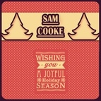 Sam Cooke альбом Wishing You A Wonderful Holiday Season