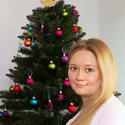 Валерия Шепелева