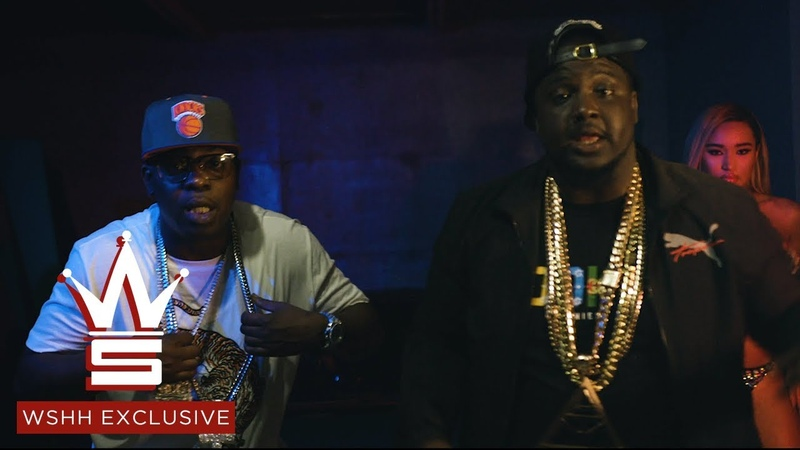 """Que Banz Feat Uncle Murda """"For the Low"""" (WSHH Exclusive - Official Music Video)"""