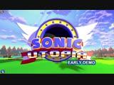 Sonic Utopia Green Hill Zone Remix