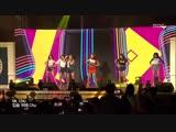 (160605) MBC Inauguration Music Festival Mr. Chu + LUV