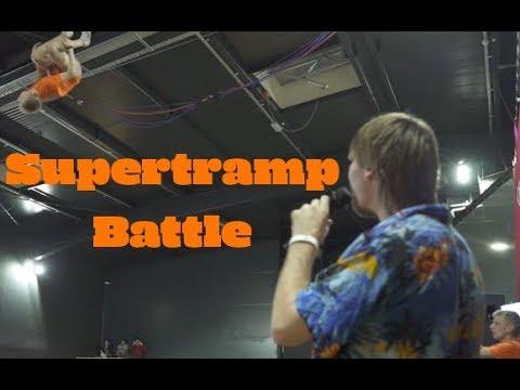 Freestyle Frenzy Slovenia Supertramp Battle Compilation