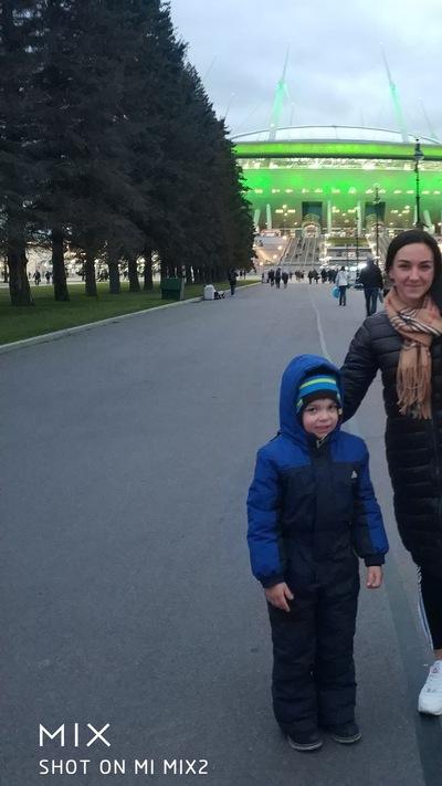 Светлана Бароян