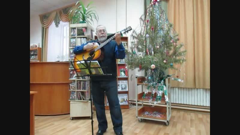 Чёрный дым сл Д Краснова муз А Виноградова