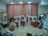 Спонтанный праздник ярмарки в саду:)40 минут тренировки и казачки в пляс...:)