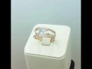 Кольцо 585 пробы вес 4 75 гр размер 17 5 цена 13 300 р