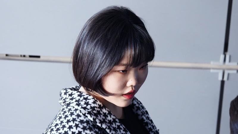 190324 악동뮤지션 AKMU 이수현 Soohyun 4K 직캠 @ 서울패션위크 CHARMS by Spinel