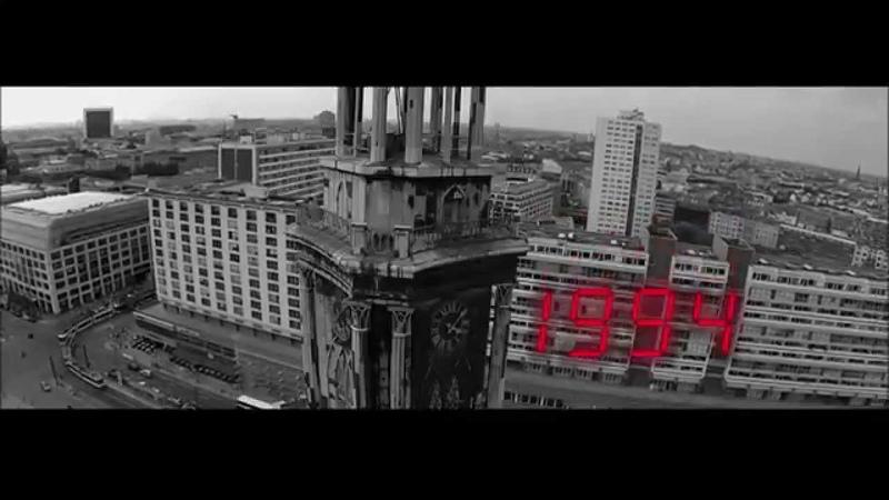 Oxxxymiron Неваляшка Неизданное видео 2012