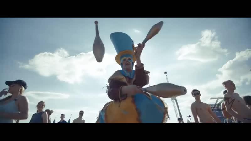 Gigi DAgostino LAmour Toujours TCM Hardstyle Bootleg HQ Videoclip 1080p