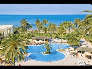 Eden star - tunisie - skazka stranstviy