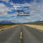 Mark Knopfler альбом Down The Road Wherever