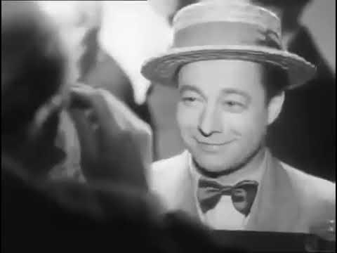 Das Jahr 1948 Der Herr vom anderen Stern HAT ZUM GLÜCK KEINEN Personal Ausweis