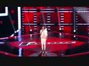 Сергей Арутюнов Send Me An Angel Слепые прослушивания Голос Сезон 7