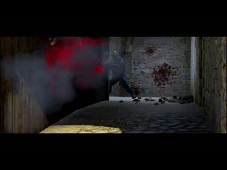 MOVIE Jump 2k awp \ 4k deagle collshot