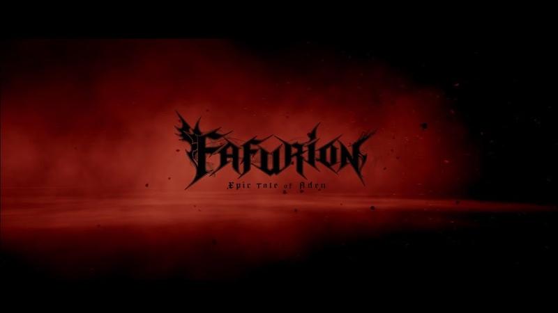 Lineage II Fafurion
