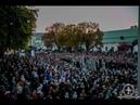 Тысячи верующих молились Пресвятой Богородице в Киево-Печерской Лавре