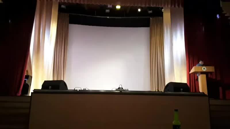 Команда Квн Мамины Баурсаки фестиваль лиги ОмГТУ