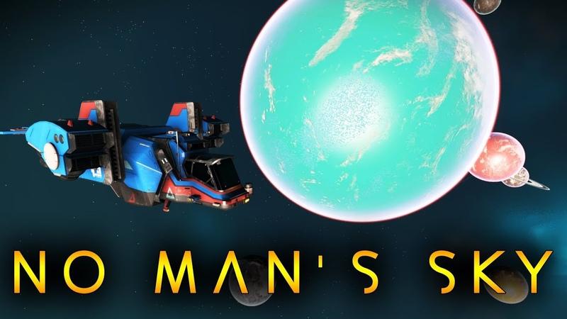No MAN'S SKY (ИВЕНТ) - НОВЫЕ МИРЫ И ПОКУПКА ДЕКОРА ЗА РТУТЬ 20