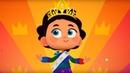 Четверо в кубе Самая красивая Серия 21 музыкальные мультики для детей
