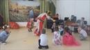 Мюзикл Осень. Выступают артисты малыши на первом в жизни утреннике. Гоша в детском саду